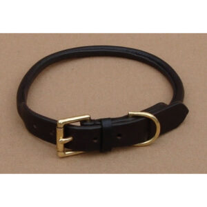 1-rolled-leather-dog-collar