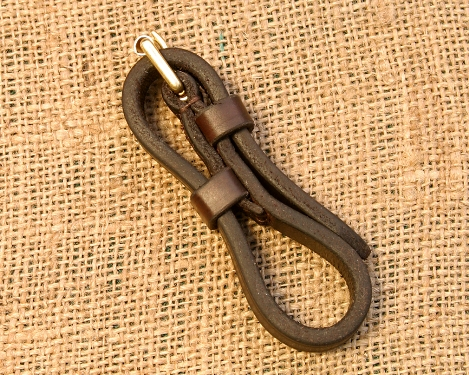 Saddle Strap for Couples